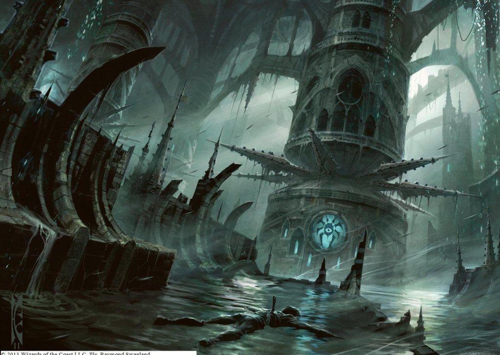 Slipping Into The Undercity And All There Will Be Is Yourself Audio Atmosphere